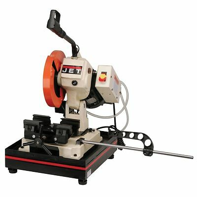 JET J-F225 225mm Ferrous Manual Bench Cold Saw