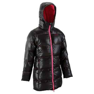 Quechua Winter Quilted Girls Jacket Age 9-10