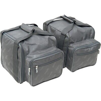 Saddlemen 3516-0152 Truck Liner Luggage Bag Set Harley Trike Tri Glide