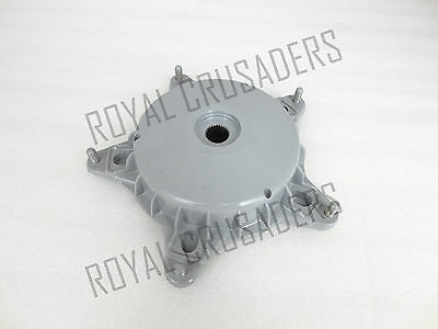New Bajaj Legend Chetak 4 Stroke Rear Drum Brake Hub