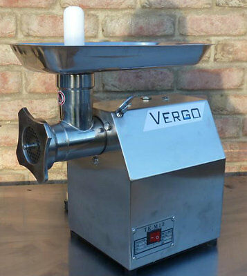 Meat Grinder / Meat Mincer Commercial Electric Butchers Catering
