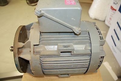 Ge 5K213Dp205B Tri-Clad Electric Motor  7.5 Hp,  230/460 Volt, 1750 Rpm, 3 Phase