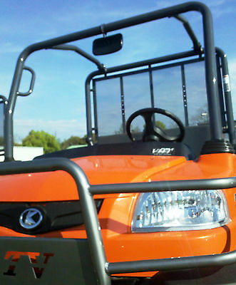 Rearview mirror for Kubota RTV 900