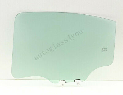 1999-2003 Mitsubishi Galant 4Door Sedan Driver Side Front Left Door Window Glass