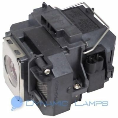 Dynamic Lamps Projector Lamp With Housing for Epson EX51 ELPLP54