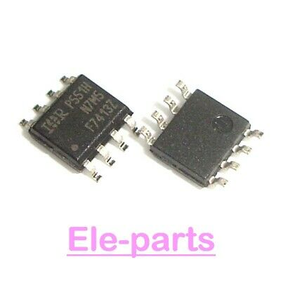 20 PCS IRF7413Z SOP-8 IRF7413 F7413Z SMD HEXFET Power MOSFET