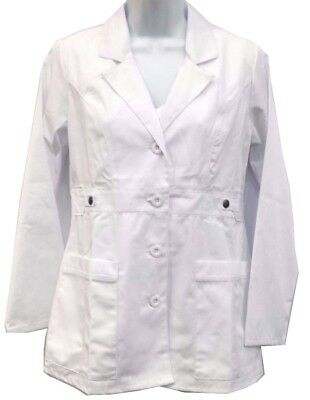 Short Lab Coat - BH-9015