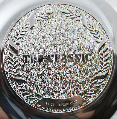 Trueclassic Medallion by Truespoke - Factory Authorized - Cap not included