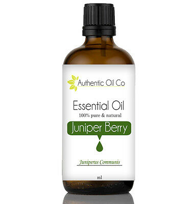 50ml Juniper Berry Essential oil
