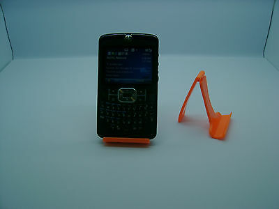 LOT OF 10 NEW STAND HOLDER CELL PHONE DISPLAY 1 in 1 CL04 ORANGE