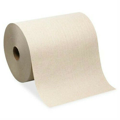 "Kraft 10"" Touchless Paper Towel Rolls 800' Roll - 6 / Case"