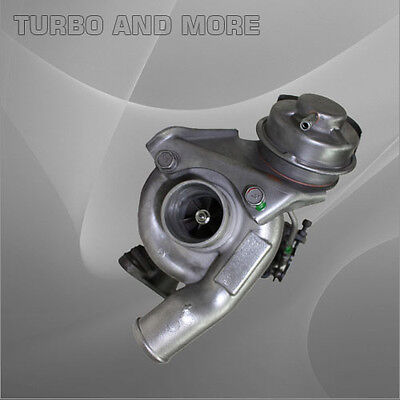 TURBOLADER Opel Astra H 1.7 CDTI 74 KW 101 PS 49131-06007