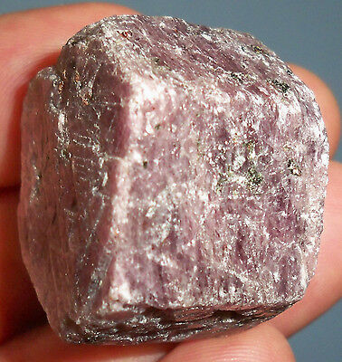 #2. Wholesale Rare Natural Rough Corundum Sapphire Crystal From Tanzania Africa