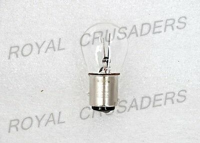 New Lambretta 12V-10/5W Tail And Stop Light Bulb