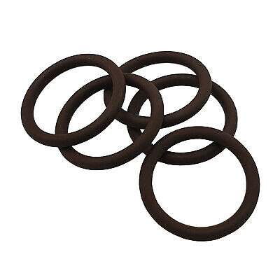 Bernard Style O-Rings for (4235 + 4335) MIG Gas Diffuser -5 Pack -O Rings -7126R