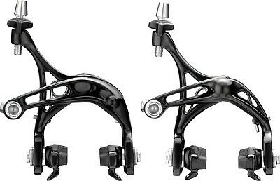 Campagnolo Record Skeleton Brakes For Road Cycling