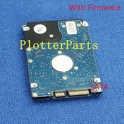 40G Hard Drive HDD with Firmware for HP DJ Z2100 Z2100PS Q6675-67033 Q6675-60121
