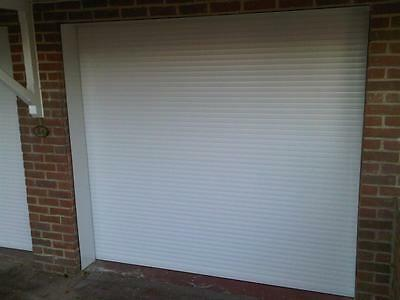Special Offer Remote Control Roller Garage Door up to 2440mm x 2205mm