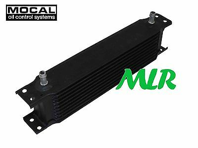 Mocal Oc51014-6 10 Row Oil Cooler For Gearbox / Transmission / Pas / Diff Oil Qv