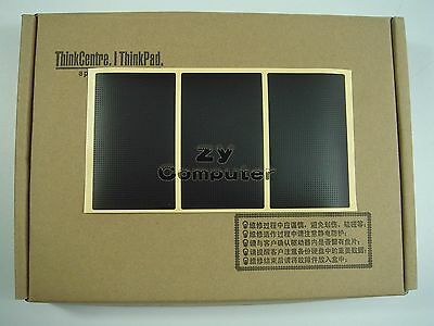 NEW/Orig IBM Lenovo Thinkpad T420 T420i T520 T520i W520 touchpad sticker cover
