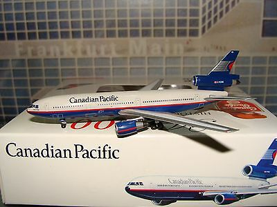 Aero 500 Canadian Pacific DC 10 C-FCRE 1/500 **Free S&H**