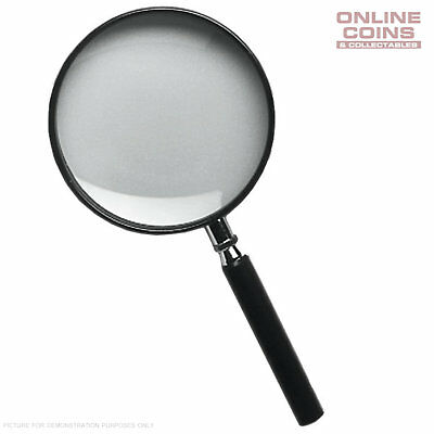 Lighthouse Magnifier Glass With Handle - Magnifying Glass - 3 x Magnification