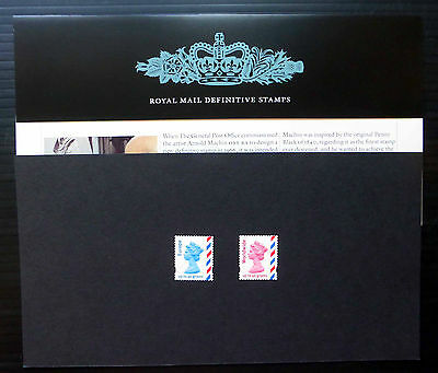 GB 2003 Universal (2) Presentation Pack No.60  SALE PRICE FP36