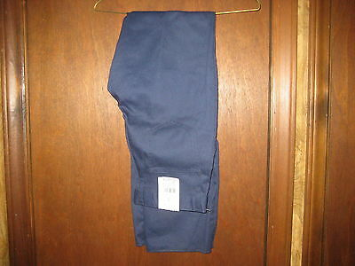 Cub Scout Pants Waist 26, Size 12, unfinished A54