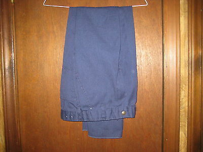 Cub Scout Pants Waist 27, Inseam 28, unfinished A55