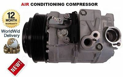 For Mercedes C Class W202 S202 1993-2000 Ac Air Con Conditioning Compressor Unit