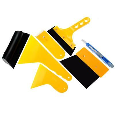 7Pcs Professional Window Tinting Tools Kit for Auto Car Application Tint Film OZ