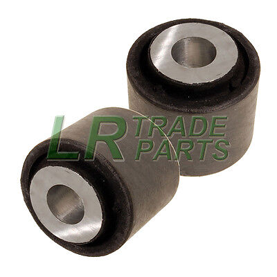 Land Rover Discovery 2 New Watts Linkage Traverse Bushes X2 Bush Set - Rgx100970