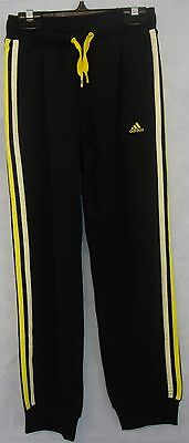 Adidas Girls Z27714 YG ESS KN PA CH Pant Bottom Trousers Size 9-10 Years #3535