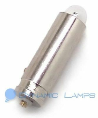 Halogen Replacement Lamp Bulb For Welch Allyn 03000-U Ophthalmic Retinoscope