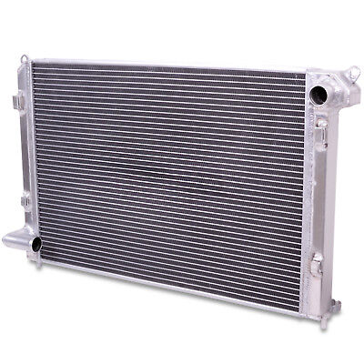 40Mm Alloy Aluminium Race Radiator For Bmw Mini Cooper One R50 R52 R53 Aircon