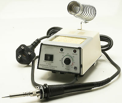 Xytronic T1976 Temperature Controlled Soldering Station