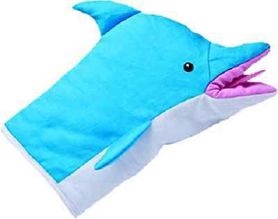 """ARCHER """"PAM'S DOLPHIN OVEN MITT"""" TV Show Factory Entertainment NEW in PACKAGE"""
