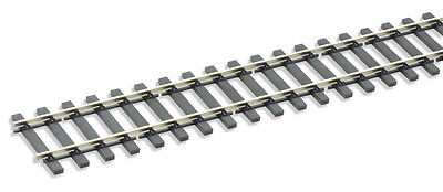 "PECO SL-800 4 x 36"" Lengths Code 200 'Gauge 1'  Nickel Silver Flexible Track New"