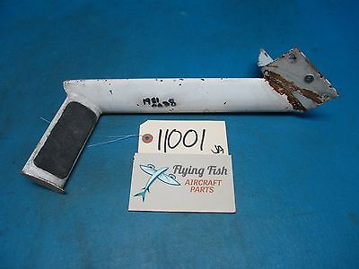 Piper PA-38 Tomahawk RH Right Pilot Step Assembly (11001)