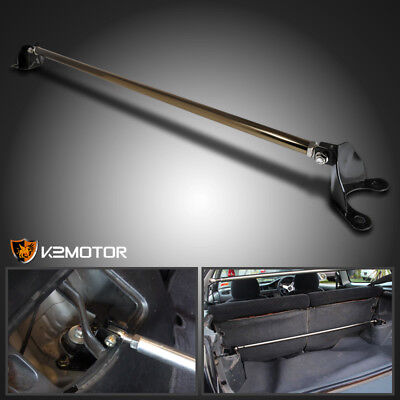 For Honda Civic/ Cr-X Del Sol/ Acura Integra Rear Strut Bar