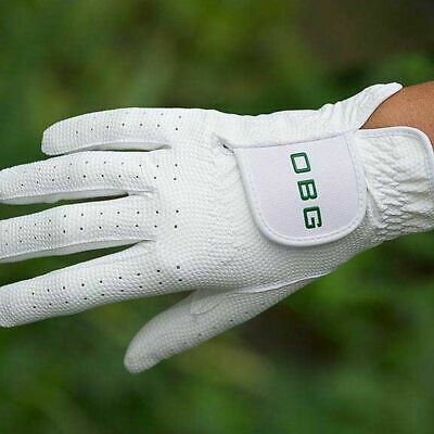 Mens/Ladies Drakes Pride Lawn Crown Green Bowls Glove Superior Grip In Wet S-XL