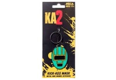 Kick-Ass 2 Keychain