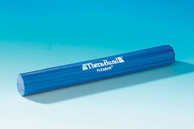 Brand New Thera-Band Exercise Flexbar - All Color/Resistance Variations