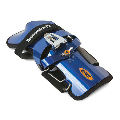 Brunswick Bionic Positioner Bowling Wrist Support Glove Right Handed