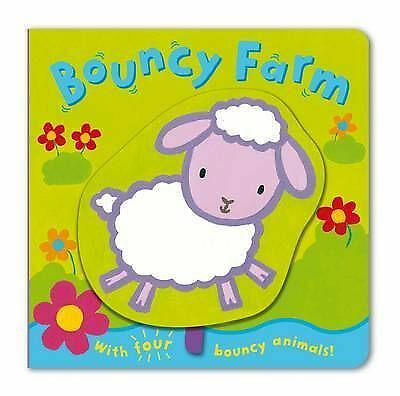 Bouncy Farm, , New Book