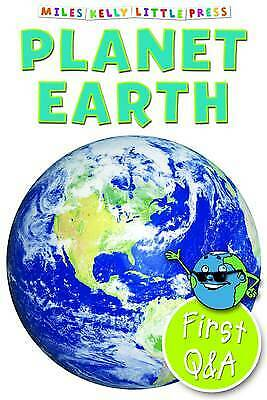 Little Q&A Planet Earth (Little Questions and Answers), , New Book