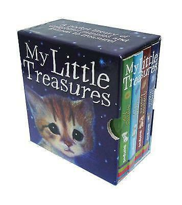 My Little Treasuries, Sophy Williams, New Book