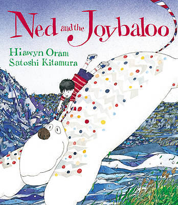 Ned and the Joybaloo, Oram, Hiawyn, New Book