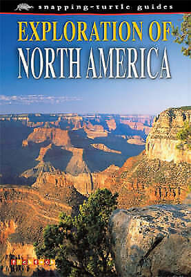 Exp of America, New,  Book