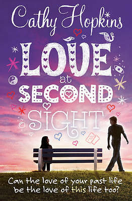 Love at Second Sight by Hopkins, Cathy ( Author ) ON Aug-02-2012, Paperback, Hop